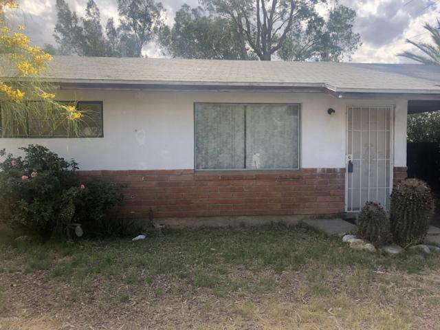 1629 N Columbus Lane, Tucson, AZ 85712 (#21912540) :: The Josh Berkley Team