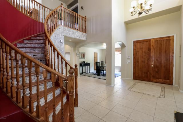 1986 W Silver Rose Place, Oro Valley, AZ 85737 (#21912542) :: Long Realty - The Vallee Gold Team