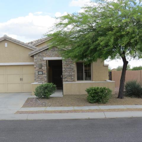 1135 W Montelupo Drive, Oro Valley, AZ 85737 (#21912563) :: Long Realty - The Vallee Gold Team