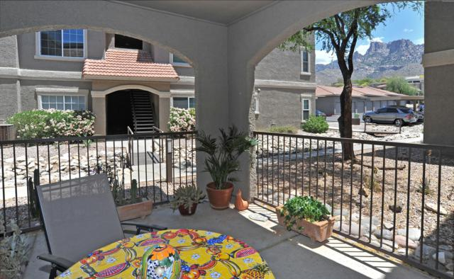 1500 E Pusch Wilderness Drive #6108, Tucson, AZ 85737 (#21912650) :: The Local Real Estate Group | Realty Executives