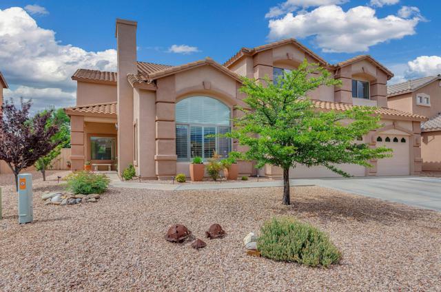 39268 Mountain Shadow Drive, Tucson, AZ 85739 (#21912659) :: Long Realty Company