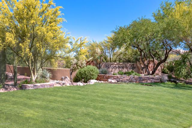 14482 N Silver Cloud Drive #108, Oro Valley, AZ 85755 (#21912684) :: Long Realty - The Vallee Gold Team