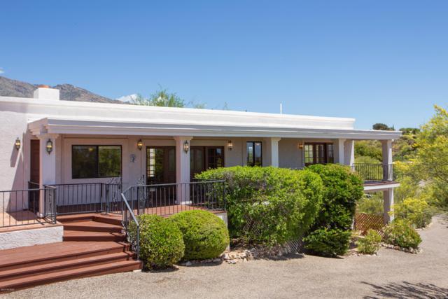 6035 N Camino De Santa Valera, Tucson, AZ 85718 (#21912693) :: Long Realty Company
