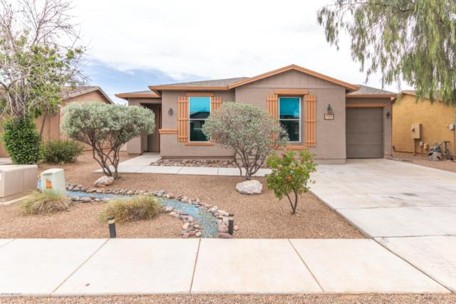 8305 W Redshank Drive, Tucson, AZ 85757 (#21912705) :: The Local Real Estate Group   Realty Executives