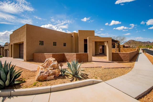 5192 W Golden Vista Way, Tucson, AZ 85713 (#21912776) :: Long Realty Company