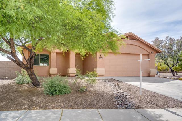 3310 S Sun Splash Drive, Tucson, AZ 85713 (#21912854) :: Long Realty Company