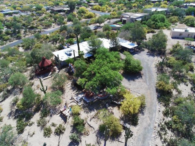 9440 N Rancho Verde Drive, Tucson, AZ 85704 (#21912865) :: Long Realty - The Vallee Gold Team