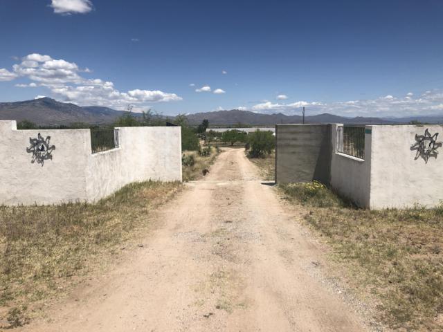 3096 W Williams Road, Benson, AZ 85602 (#21912890) :: Long Realty Company