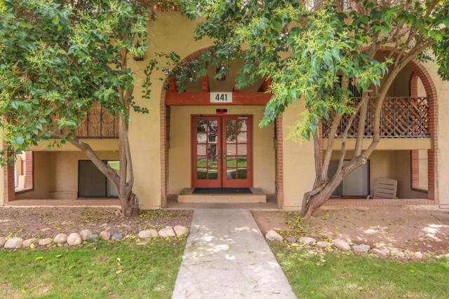 441 W Yucca Court #207, Tucson, AZ 85704 (#21912909) :: The Local Real Estate Group   Realty Executives
