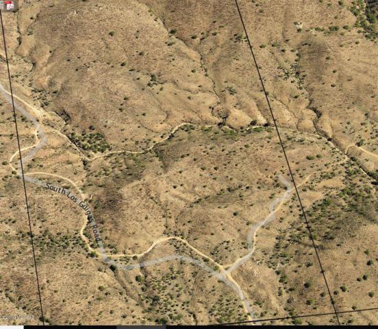 South Los Guigas Rd #1, Arivaca, AZ 85601 (#21912946) :: Keller Williams