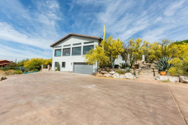 5702 E Paseo Cimarron, Tucson, AZ 85750 (#21912948) :: Long Realty - The Vallee Gold Team