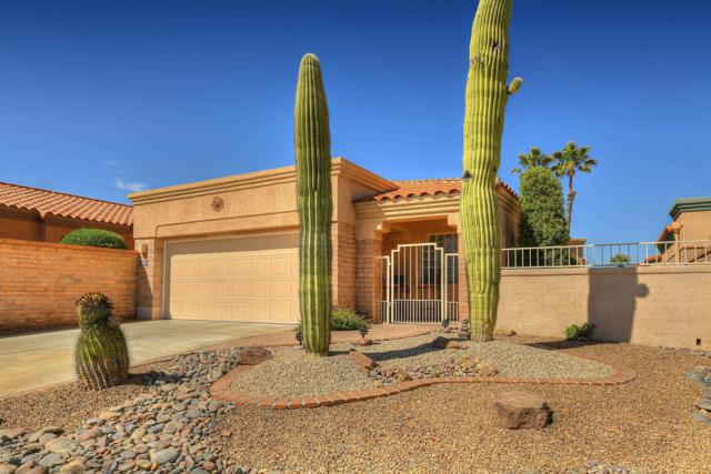 1988 W Calle Estio, Green Valley, AZ 85622 (MLS #21912951) :: The Property Partners at eXp Realty