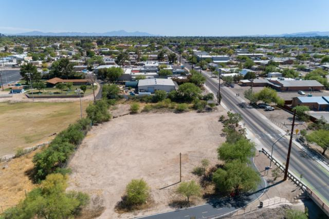 3450 N Dodge Boulevard #1, Tucson, AZ 85716 (#21912957) :: Long Realty - The Vallee Gold Team