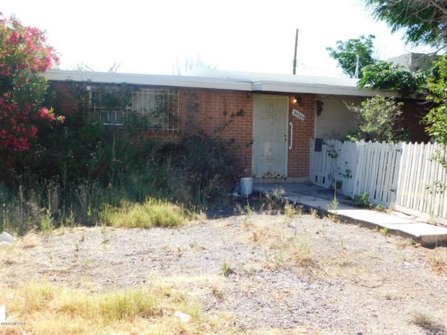 5455 S Masterson Avenue, Tucson, AZ 85706 (#21912974) :: Keller Williams