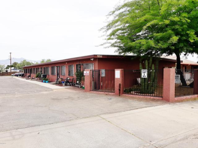 5711 E 26th Street, Tucson, AZ 85711 (#21912995) :: Keller Williams