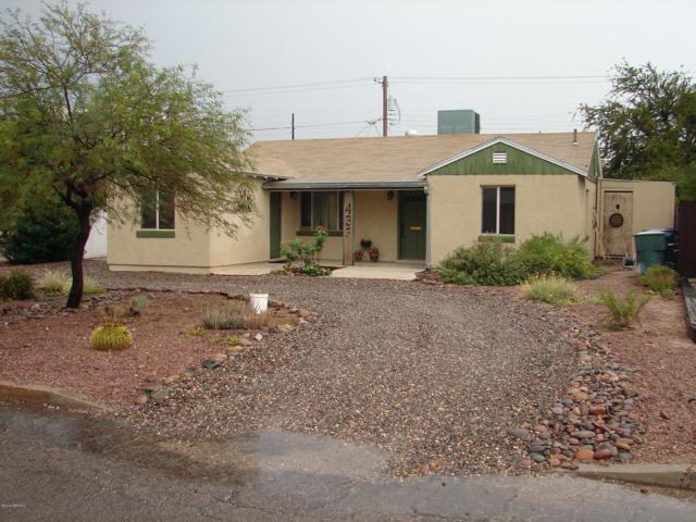 4338 E Whitman Street, Tucson, AZ 85711 (#21913023) :: Long Realty Company