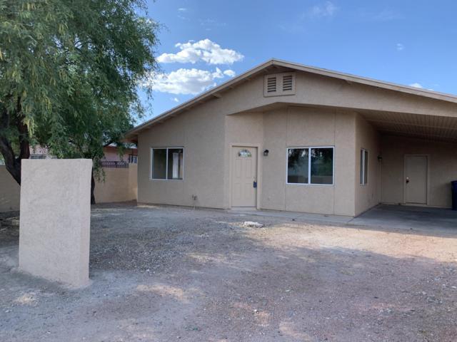 310 W Adams Street, Tucson, AZ 85705 (#21913026) :: Long Realty Company