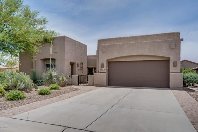 1974 N Laguna Oaks Drive, Green Valley, AZ 85614 (#21913043) :: The Josh Berkley Team