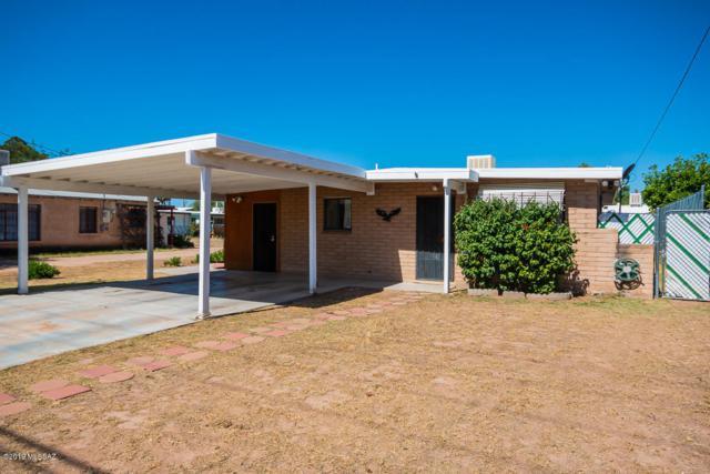 1301 N Belvedere Avenue, Tucson, AZ 85712 (#21913072) :: The Josh Berkley Team