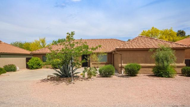 4635 E Glenn Street, Tucson, AZ 85712 (#21913078) :: Long Realty Company