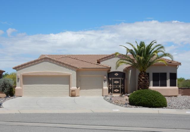 552 W Union Bell Drive, Green Valley, AZ 85614 (#21913103) :: Long Realty Company