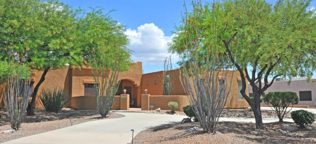 11536 N La Tanya Drive, Oro Valley, AZ 85737 (#21913116) :: Long Realty - The Vallee Gold Team