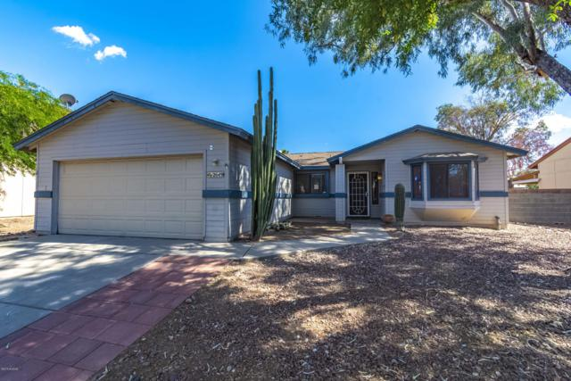2649 W Flamebrook Road, Tucson, AZ 85741 (#21913128) :: Long Realty Company
