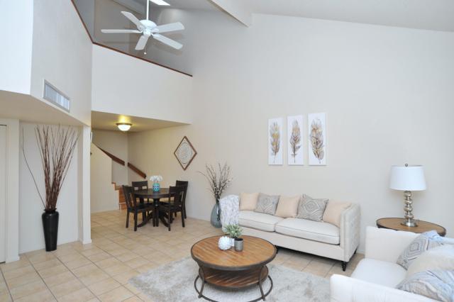 3124 E Corte De La Raqueta, Tucson, AZ 85716 (#21913137) :: Long Realty Company