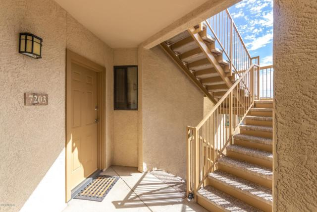 2550 E River Road #7203, Tucson, AZ 85718 (#21913139) :: Keller Williams