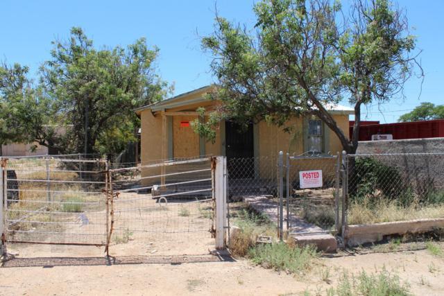 113 W Palmdale Street, Tucson, AZ 85714 (#21913171) :: Keller Williams