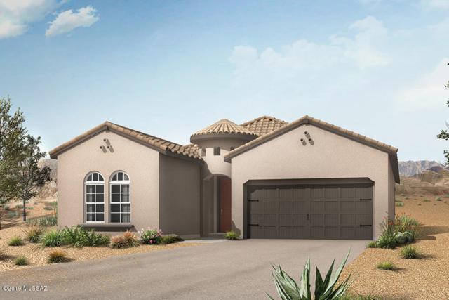 13180 N Pelotazo Place, Oro Valley, AZ 85755 (#21913174) :: Keller Williams