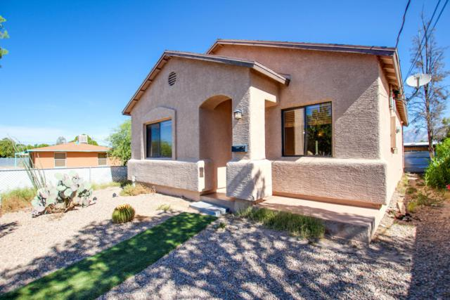 4437 E Fairmount Street, Tucson, AZ 85712 (#21913180) :: The Josh Berkley Team