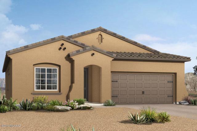 13190 N Pelotazo Place, Oro Valley, AZ 85755 (#21913192) :: Keller Williams