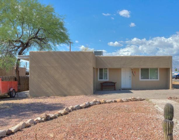 4055 E 1st Street, Tucson, AZ 85711 (#21913202) :: Keller Williams