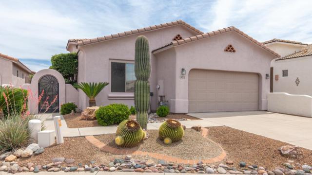 2263 S Via Alonso, Green Valley, AZ 85614 (#21913205) :: The Josh Berkley Team