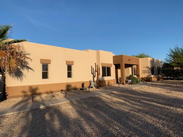 80 N Suntan Drive, Vail, AZ 85641 (#21913207) :: Long Realty Company