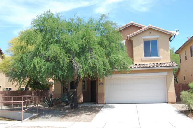 1608 W Green Thicket Way, Tucson, AZ 85704 (#21913233) :: Long Realty Company
