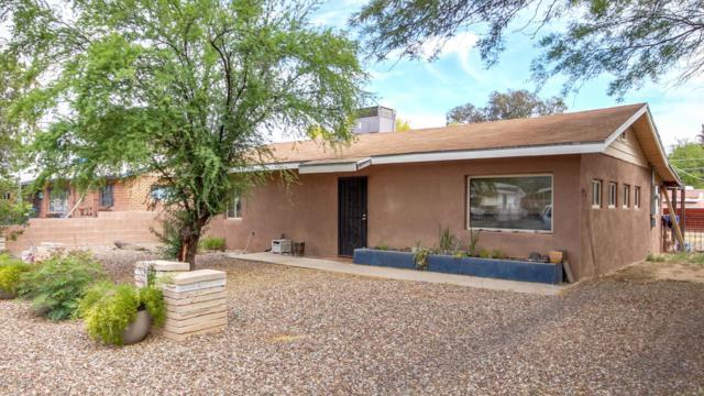 5037 E 4Th Street, Tucson, AZ 85711 (#21913237) :: Long Realty Company