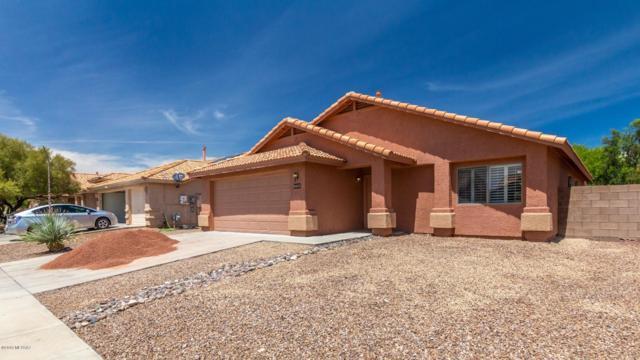 3405 S Sun Splash Drive, Tucson, AZ 85713 (#21913244) :: Long Realty Company