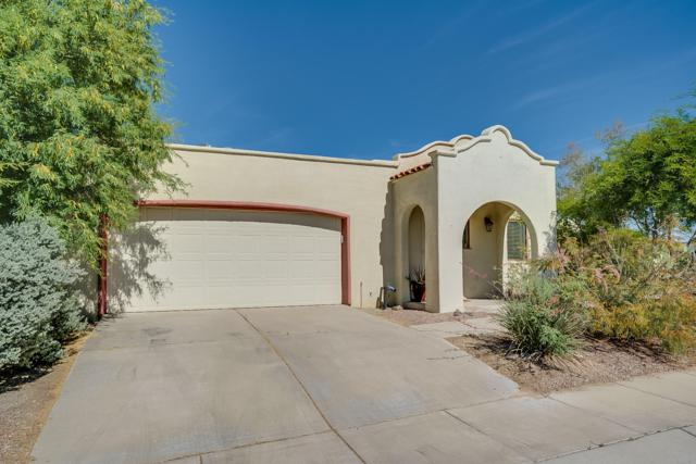 9179 N Ironwood Meadows Drive, Tucson, AZ 85742 (#21913259) :: The Josh Berkley Team