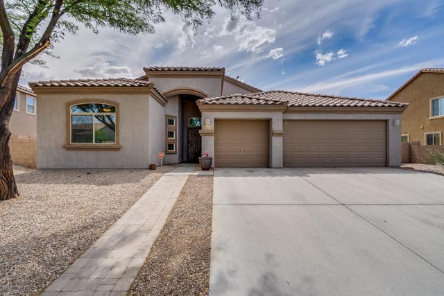 7564 S Evening Wind Drive, Tucson, AZ 85757 (#21913264) :: Long Realty - The Vallee Gold Team