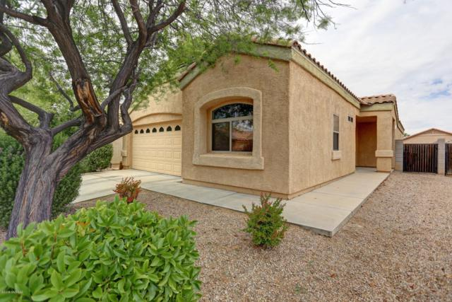6657 E Cooperstown Drive, Tucson, AZ 85756 (#21913299) :: Long Realty Company