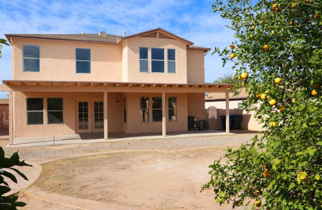 5169 S Fox Trot Drive, Tucson, AZ 85746 (#21913313) :: Long Realty - The Vallee Gold Team