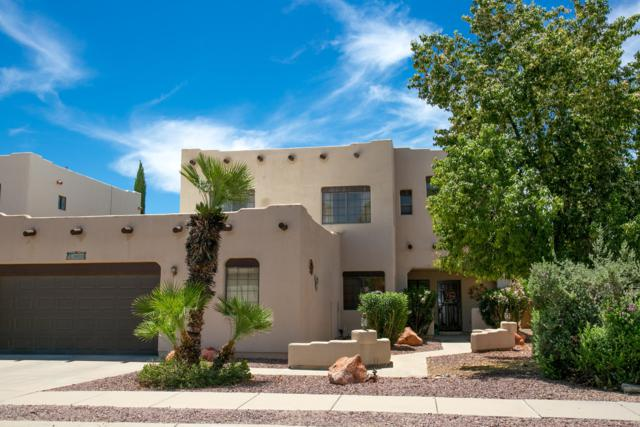 3421 W Overton Heights Drive, Tucson, AZ 85742 (#21913319) :: The Josh Berkley Team