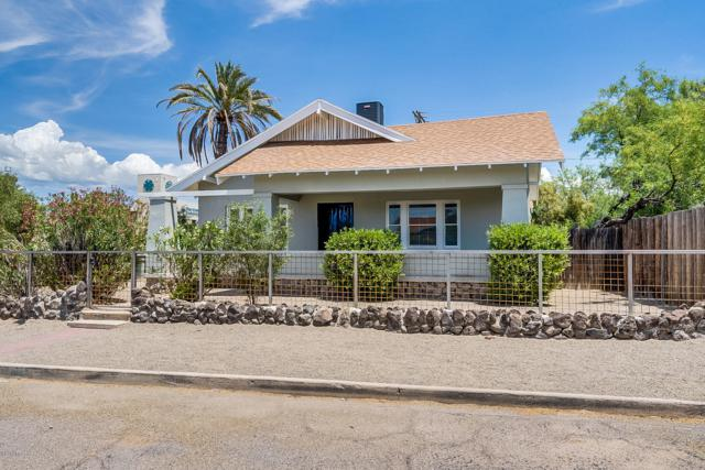 1056 N Perry Avenue, Tucson, AZ 85705 (#21913323) :: Keller Williams