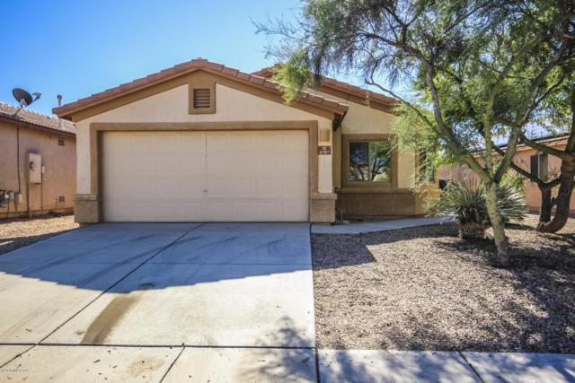 6787 W Dovewood Way, Tucson, AZ 85757 (#21913329) :: Long Realty - The Vallee Gold Team