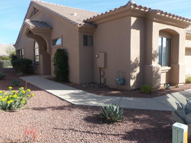 13401 N Rancho Vistoso Boulevard #255, Oro Valley, AZ 85755 (#21913338) :: Luxury Group - Realty Executives Tucson Elite