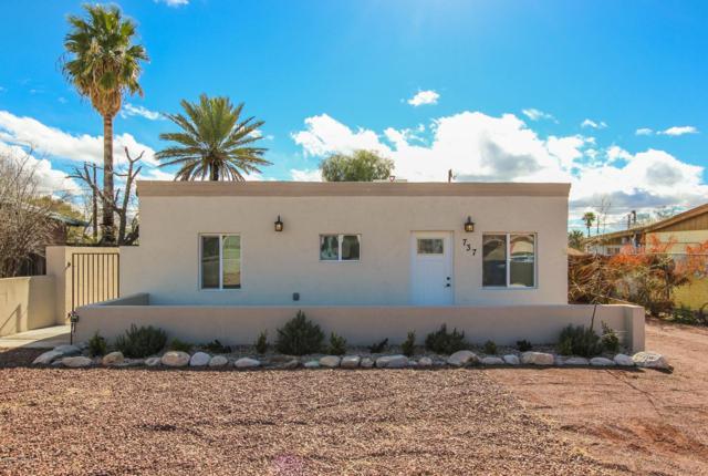 737 W Alturas Street, Tucson, AZ 85705 (#21913358) :: Long Realty Company