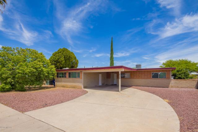 8349 E 25Th Street, Tucson, AZ 85710 (#21913359) :: The Josh Berkley Team