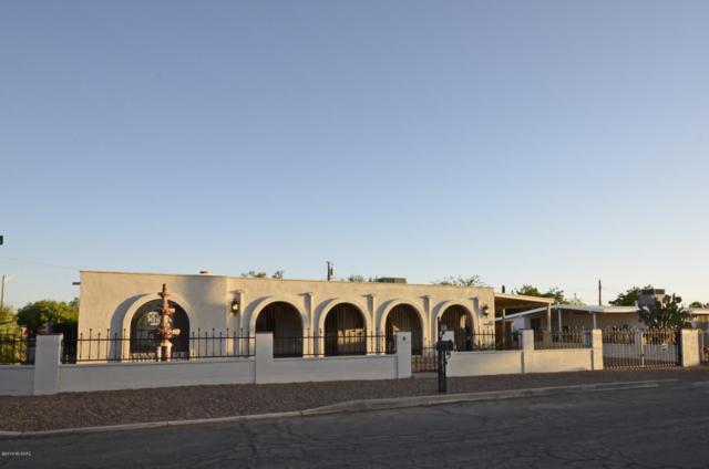 401 W Montana Street, Tucson, AZ 85706 (#21913361) :: Long Realty Company
